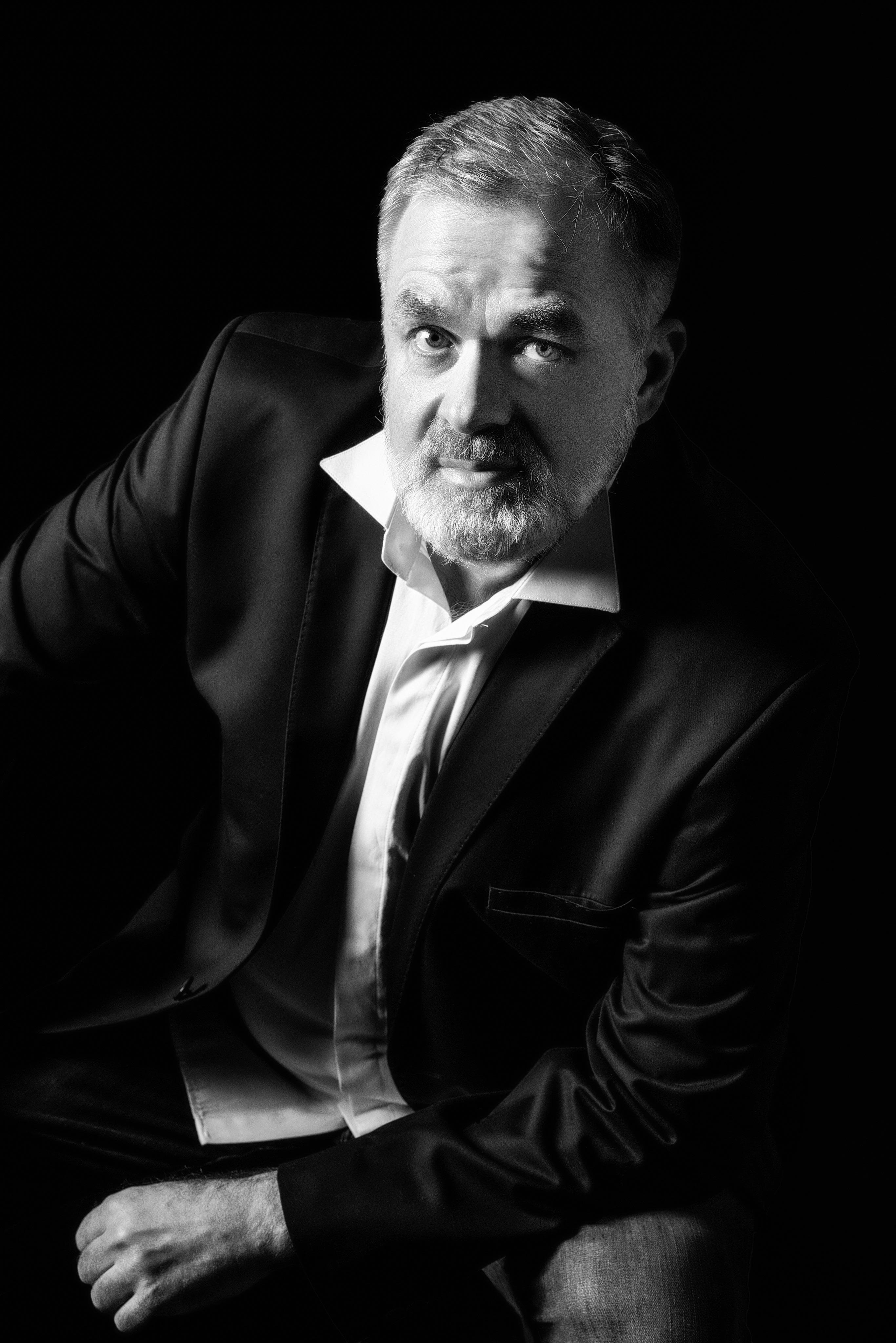 Wojciech Rogowski Bałtycki Teatr Dramatyczny Koszalin